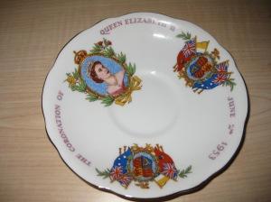 1953 L Saucer