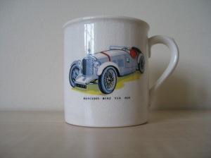 1960 AF F1