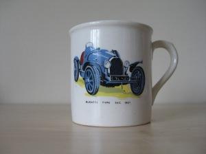 1960 AF F2