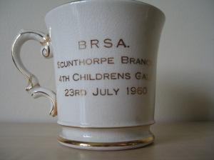 1960 BRSA R
