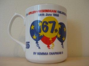 1998 AF R