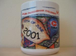 2001 AF R