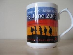 2005 AF F1