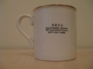 1968 BRSA R